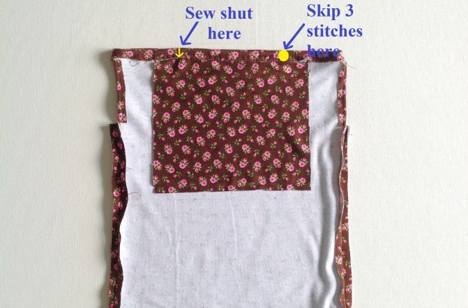 Photo of Easy Gaiter Face Mask Pattern ( Sewing Project)