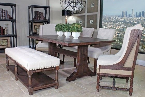 Gorgeous Mor Furniture For Less Boulangerie Dining Room