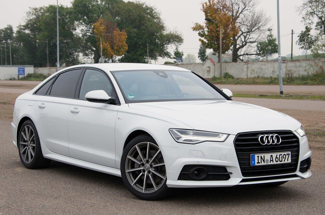 2016 Audi A6 2 0 Tfsi Audi A6 Audi Audi 2017