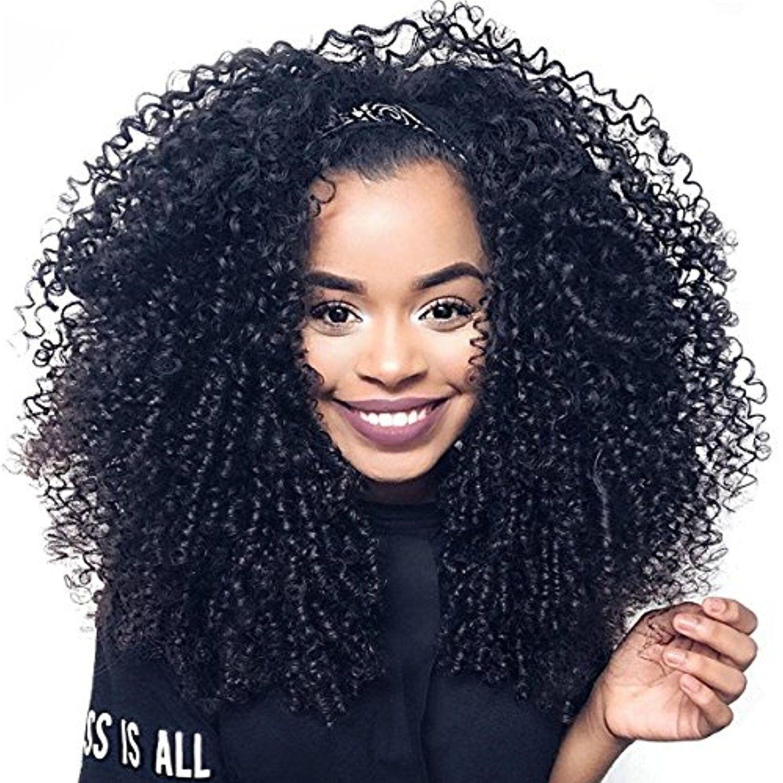 Yiroo 8a Virgin Brazilian Curly Hair 3 Bundles Human Hair Weave100