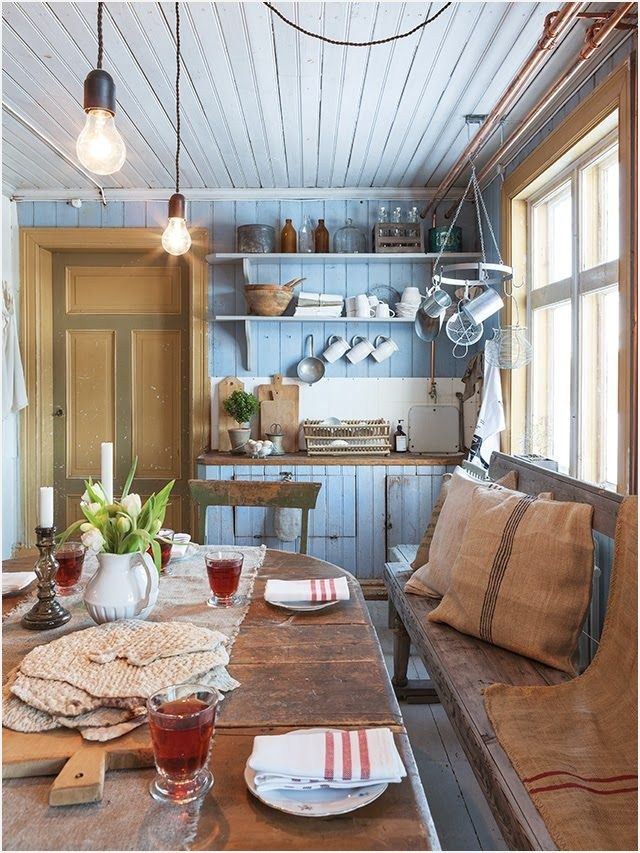 16 Chic Details For Cozy Rustic Living Room Decor: 42 Amazing Farmhouse Chic Decorating Ideas, Make More Cozy
