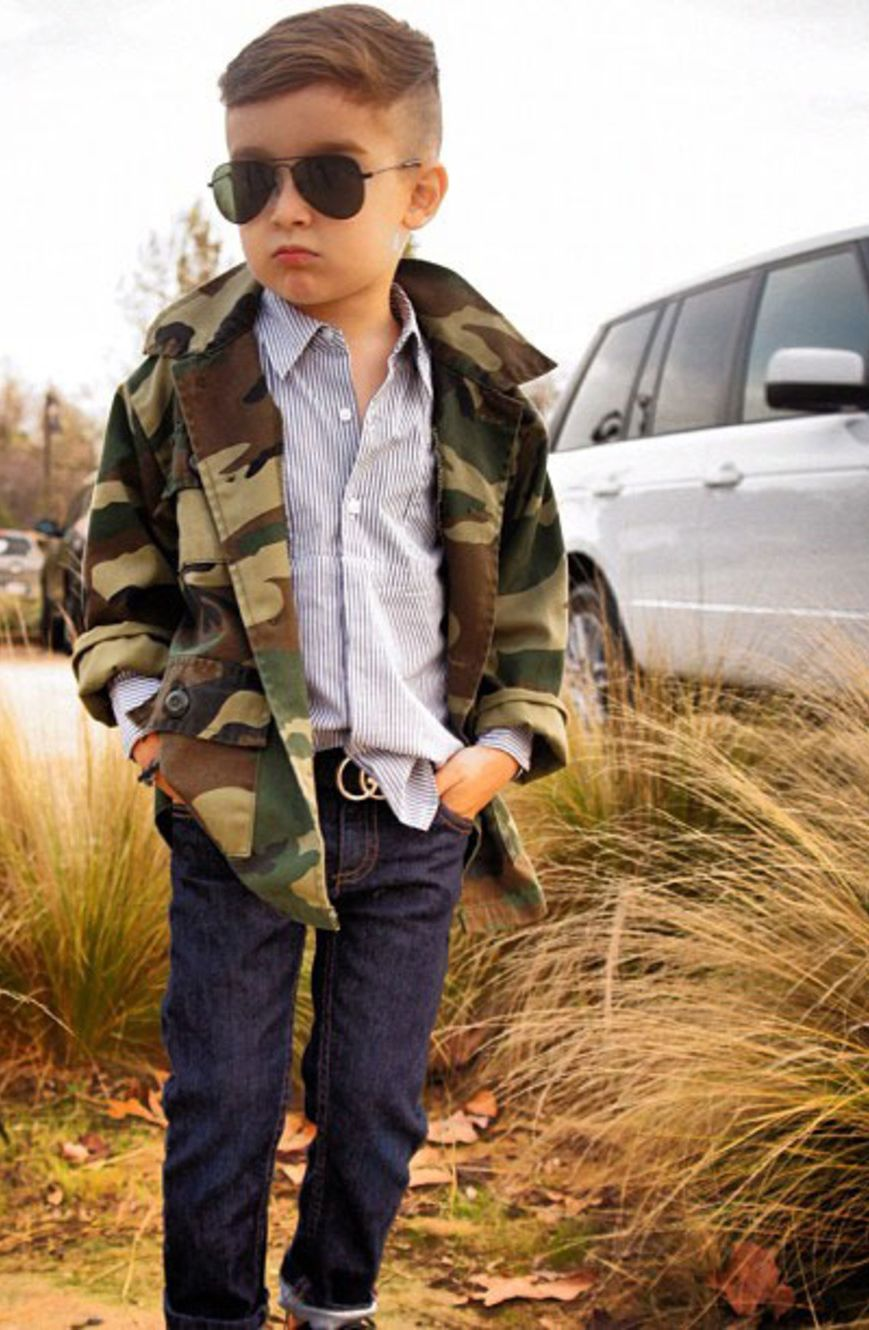 The YearOld Boy Whos Become An Instagram Style Icon Boy - Meet 5 year old alonso mateo best dressed kid ever seen