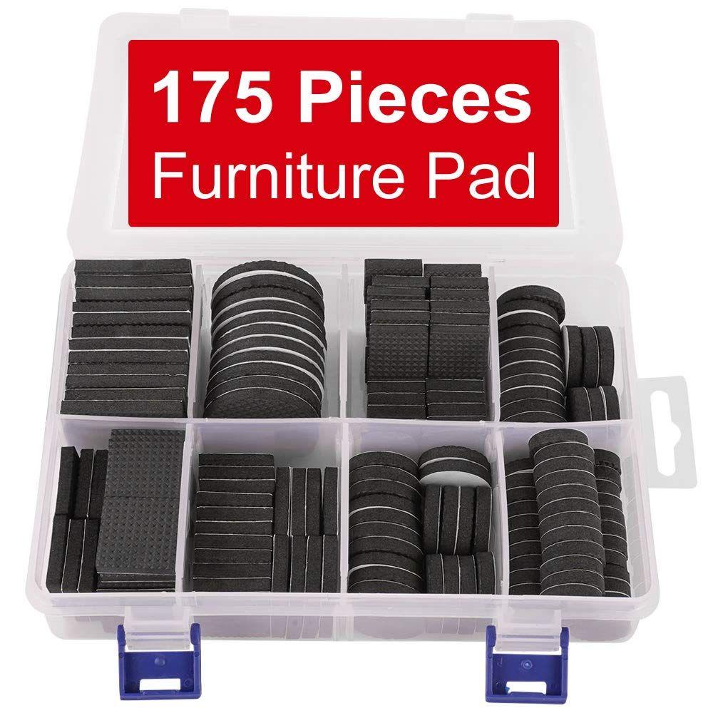 Furniture Pad Stopper Self Adhesive