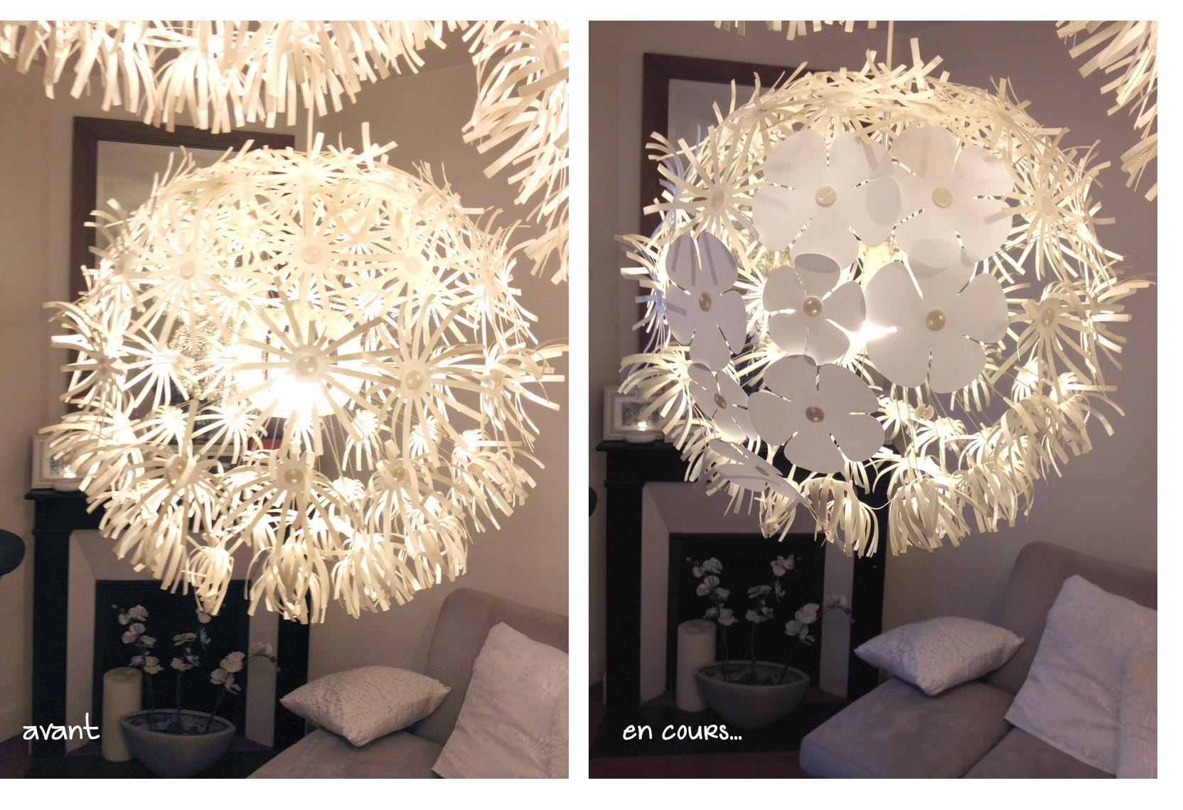 luminaire ikea decoration ikea lustre
