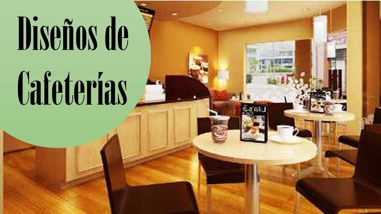 Cafeter a dise o de interiores buscar con google for Diseno de cafeterias pequenas