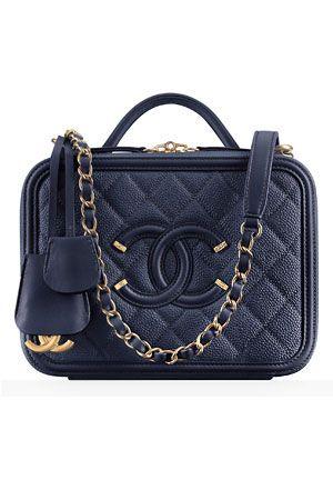 Chanel Bags Pre Spring Summer 2017 Lovika Handbags