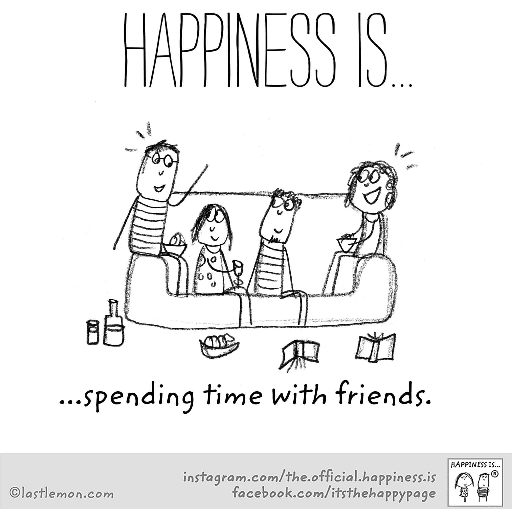 spending time friends moments friends quotes happy