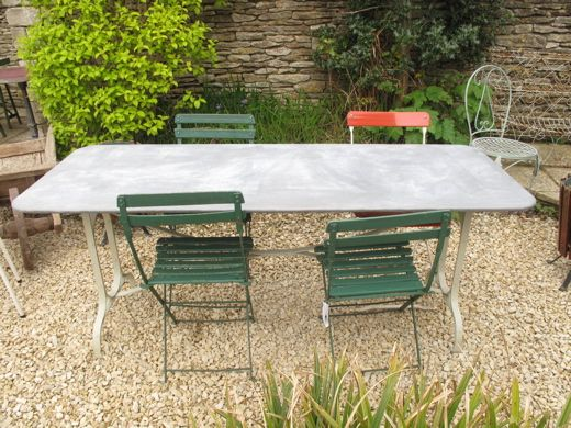 Sharland And Lewis Garden Table Outdoor Furniture Sets Outdoor