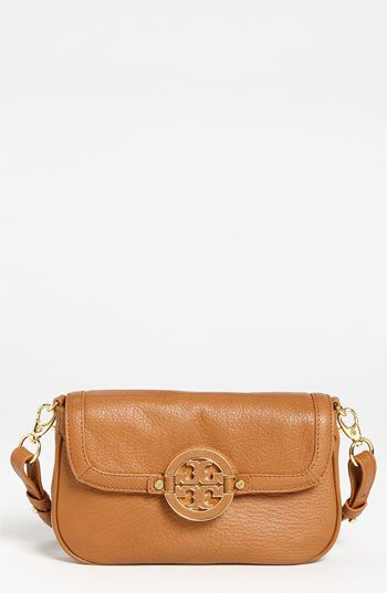 04d58f2ec90f Someone can buy me this if they want! Tory Burch  Amanda - Mini  Crossbody  Bag available at  Nordstrom