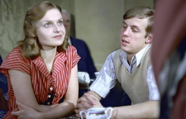 Jolanta Żółkowska i Tomasz Borkowy