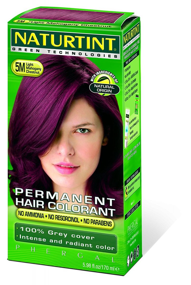 Permanent Hair Color For Dark Hair Best Boxed Hair Color Brand