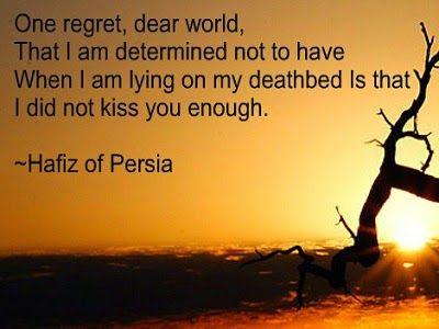 Divan Hafiz Shirazi