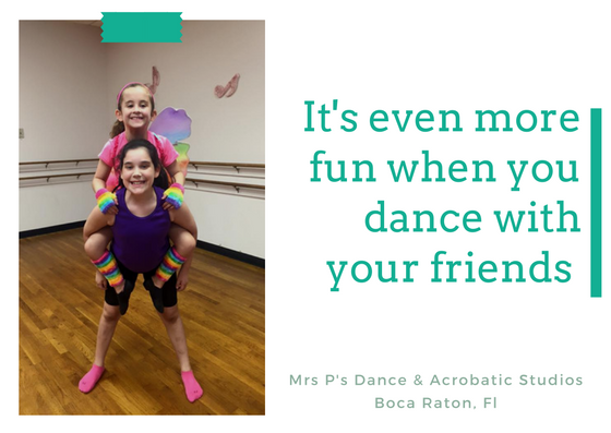 For many of us, dance means ambition, inspiration, and joy