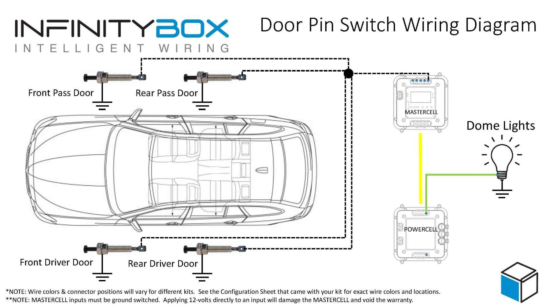 16 Car Door Switch Wiring Diagram Car Diagram Wiringg Net Door Switch Car Door Light Switch Wiring