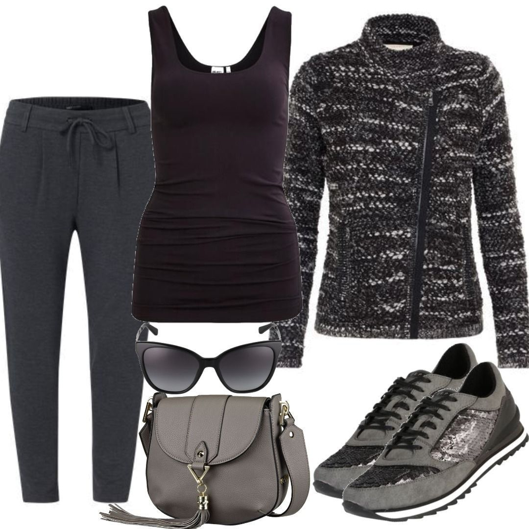 esprit grey sporty für Damen zum Nachshoppen auf Stylaholic  outfits   styleinspiration  outfitideas   154657ce01