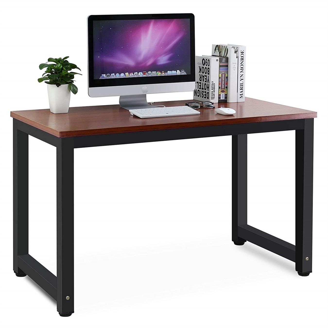 28 Thrilling Table Desk Ideas Simple Computer Desk Home Office