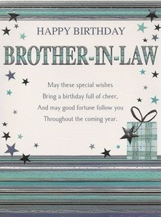 Happy birthday brother in law google search happy birthday happy birthday brother in law google search bookmarktalkfo Gallery