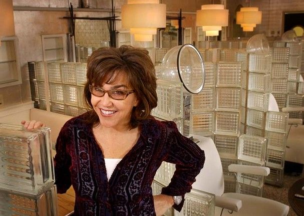 Karen Carrier, chef-owner of The Beauty Shop and other Memphis restaurants