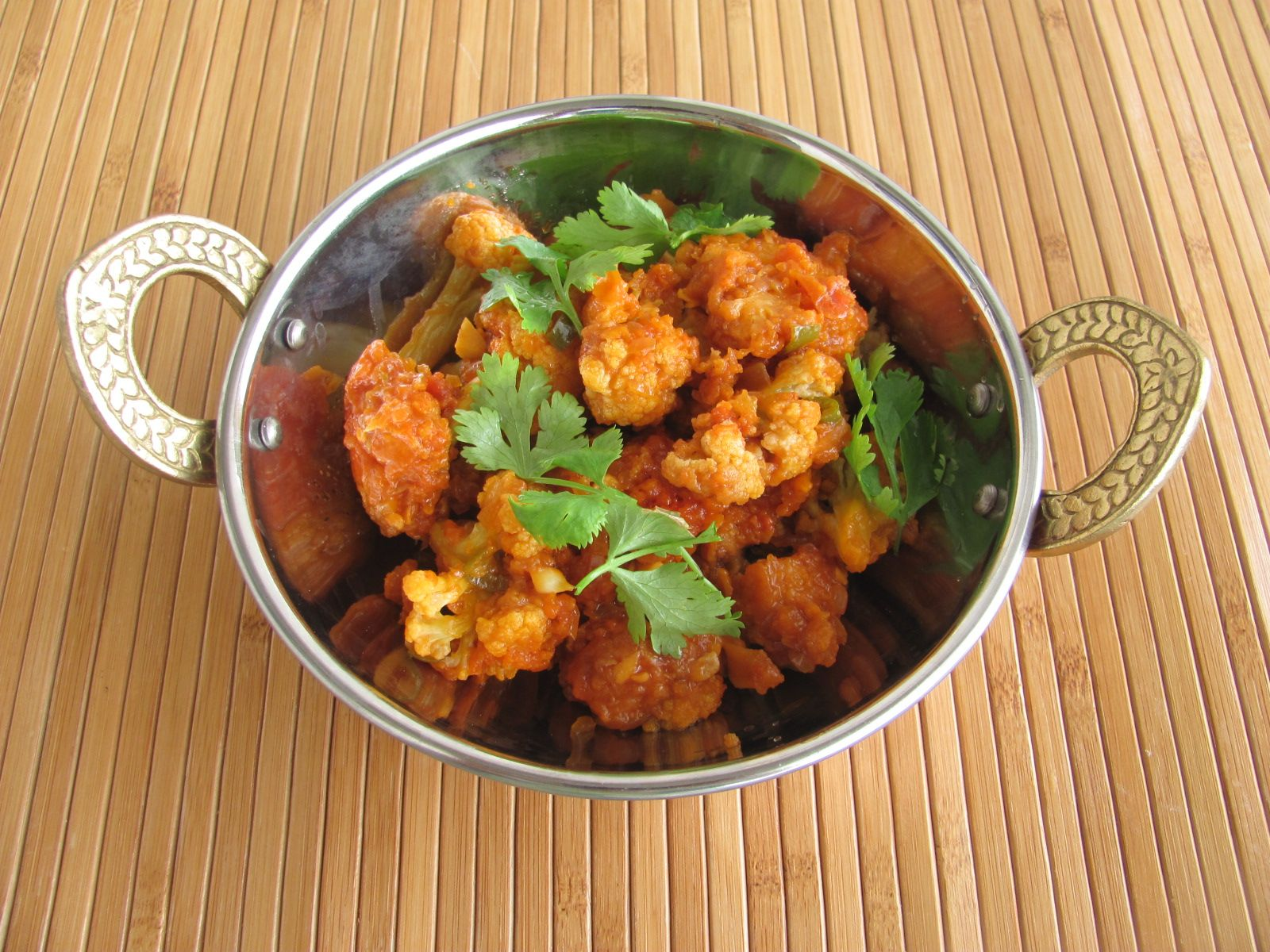Gobi manchurian cauliflower manchurian httpsecretindianrecipe original indian recipes by home makers mothers grandmothers indian food lovers forumfinder Choice Image
