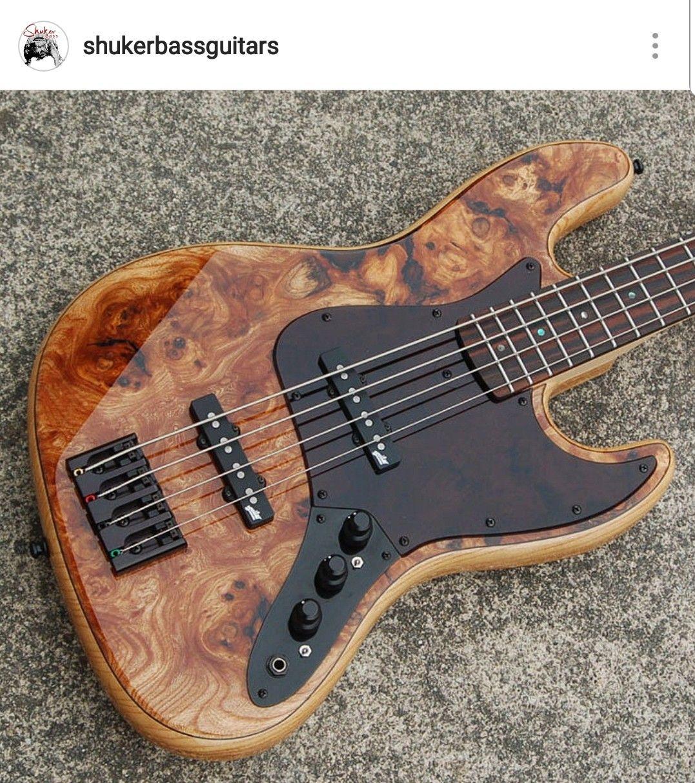Shuker Bass Guitars Bass Ukulele Bass Guitar Guitar