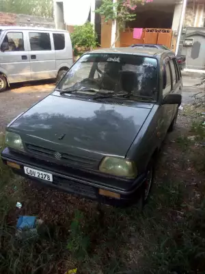 Car Mehran in Pakistan, Free classifieds in Pakistan OLX