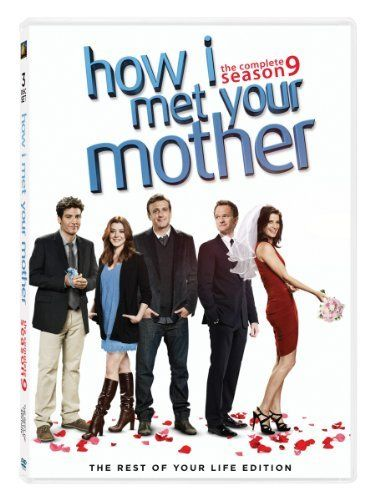 How I Met Your Mother Season 9 Http Www Amazon Com Dp