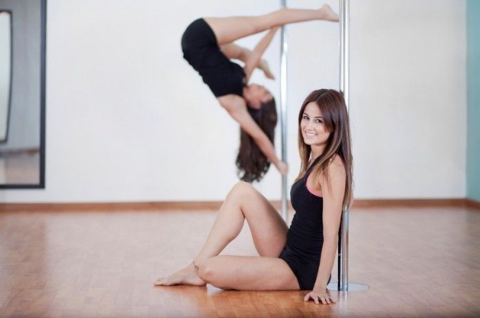 Pol Dance para tu despedida de soltera | Pole dancing ...