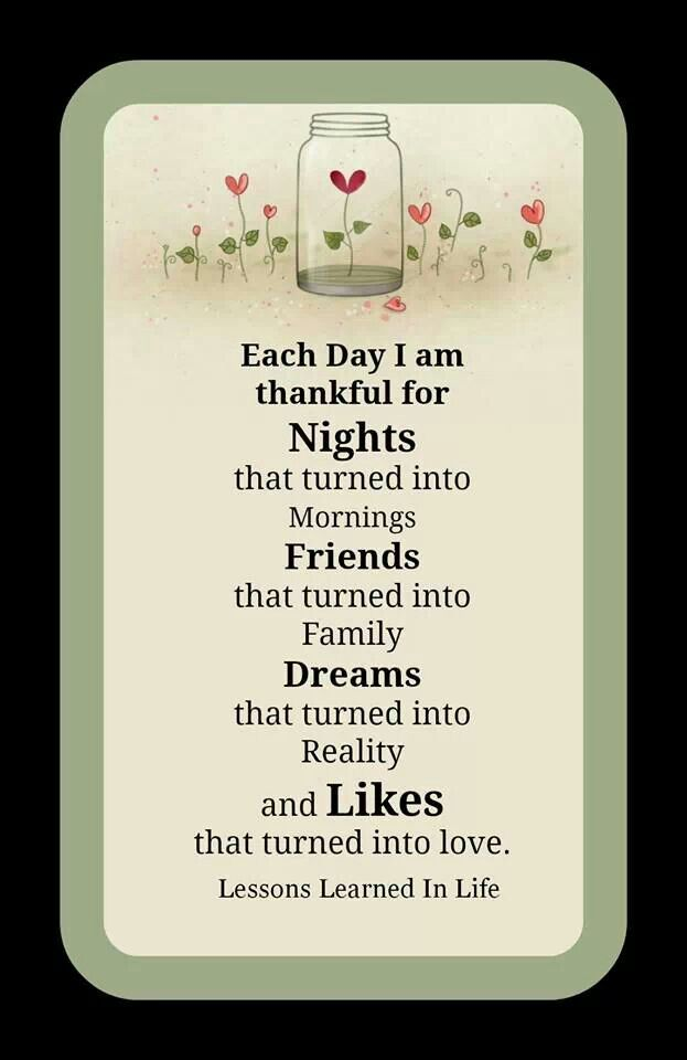 Each Day I Am Rhankful For Inspirational Sayings Pinterest