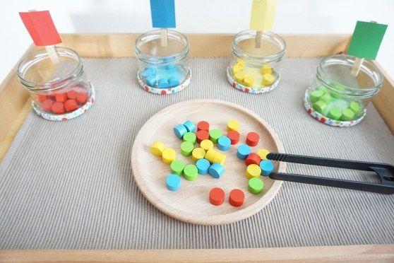 Photo of So lernen Kinder ganz spielerisch die Farben – The Montbox