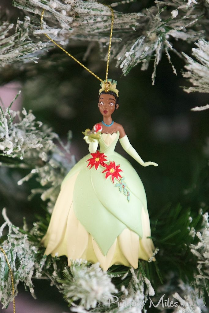 Disney's Princess Tiana from The Princess & the Frog ...