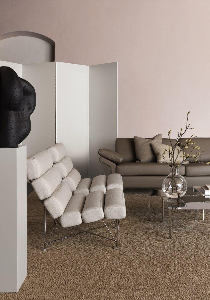 Living Room : Dux Spaces by Lotta Agaton via Coco Lapine Design blog ...