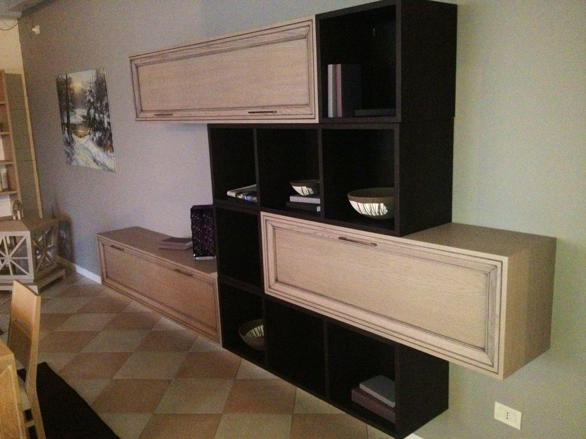 Soggiorno in vendita al Centro del Mobile Bassanese | Soggiorno ...