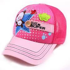 Resultado de imagen para gorras y sombreros de niñas