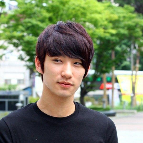45 Latest Asian Korean Men Hairstyles Japanese Men Hairstyle Asian Men Hairstyle Korean Men Hairstyle