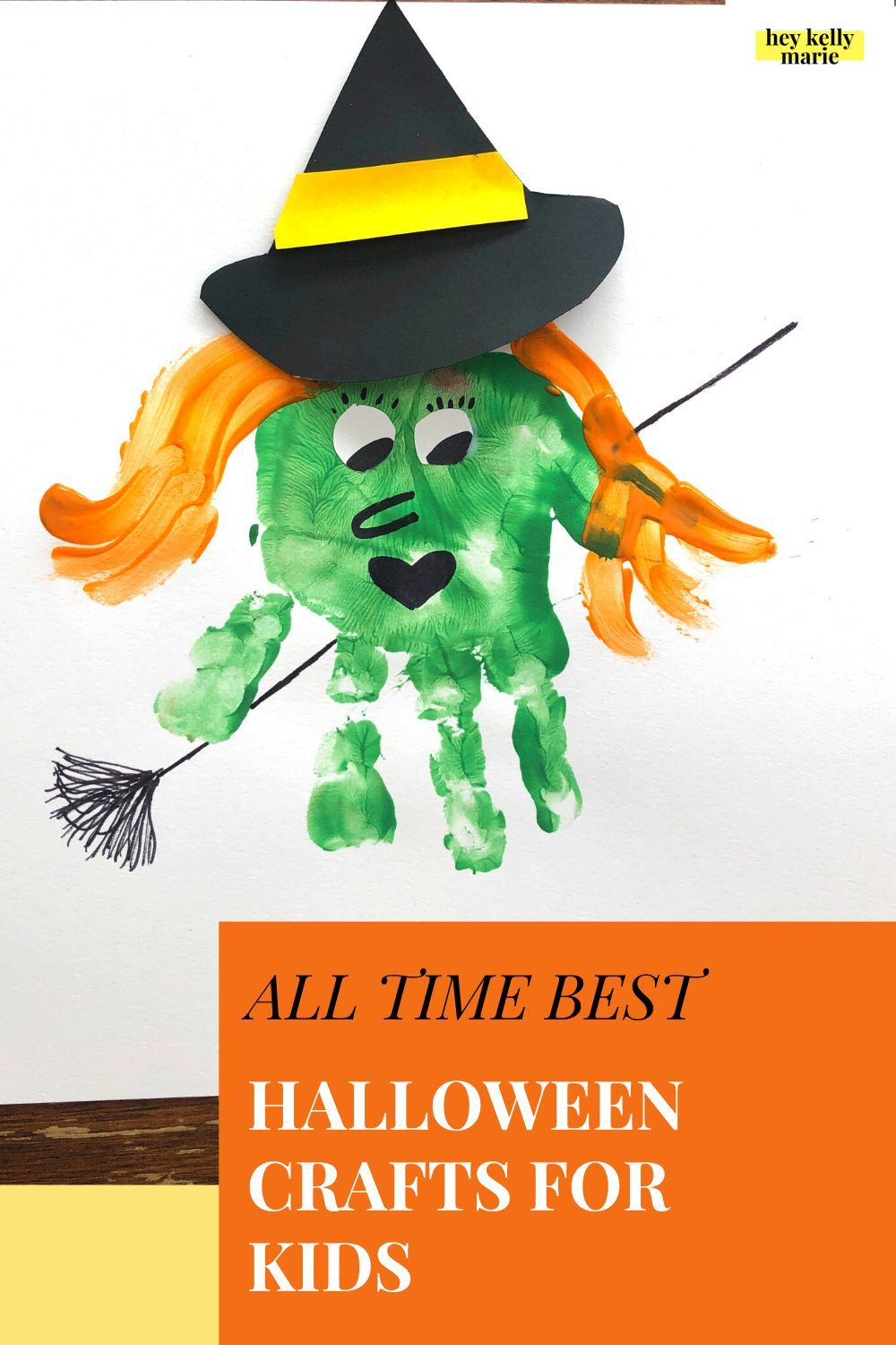 48++ Crafts for halloween at home ideas in 2021
