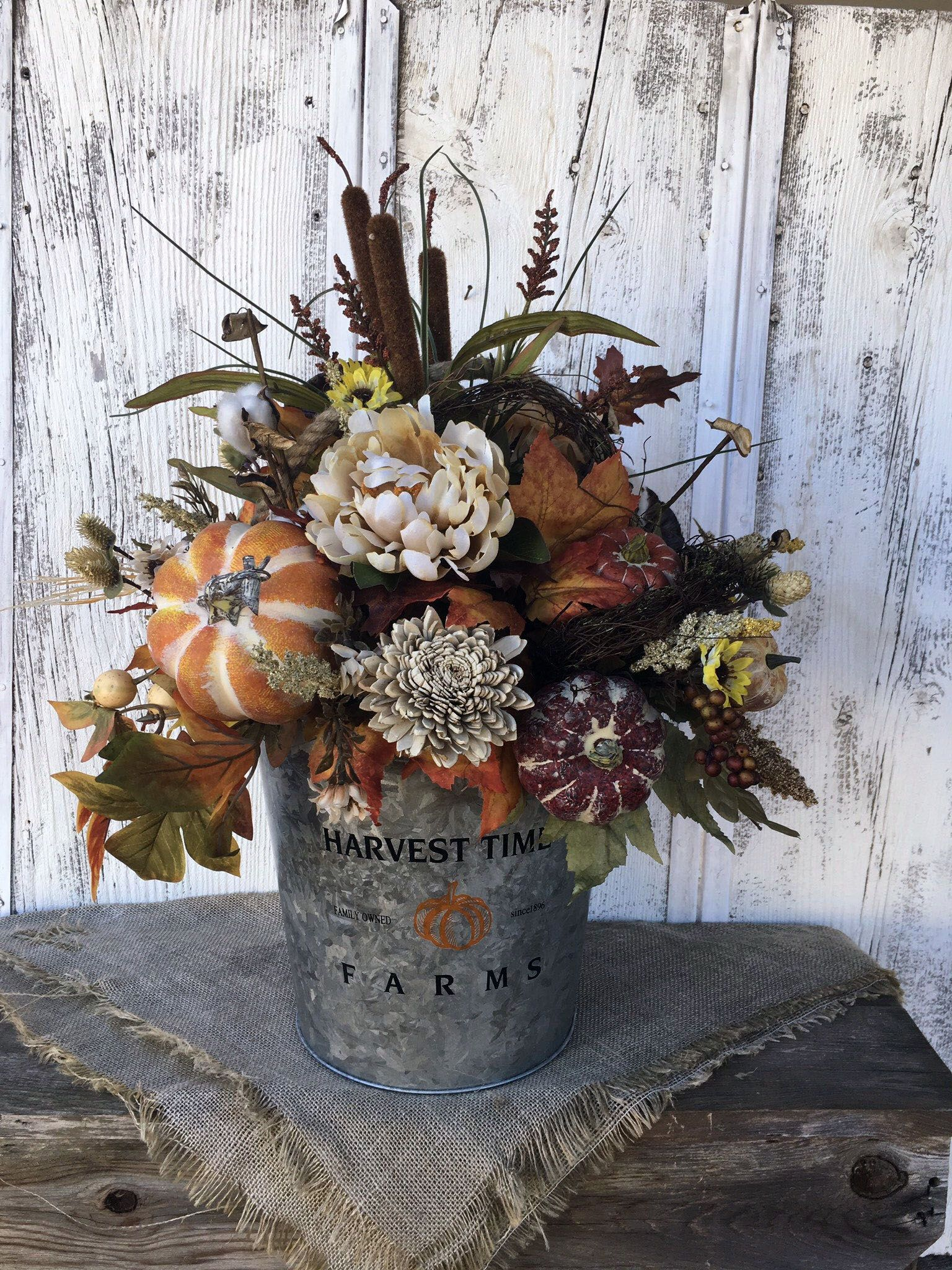 Recent natural thanksgiving table decor only in DIY home ...