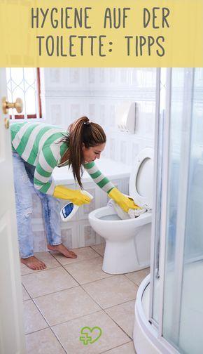 klo knigge was sie bei der toilettenhygiene beachten sollten perle gesucht haushalts. Black Bedroom Furniture Sets. Home Design Ideas