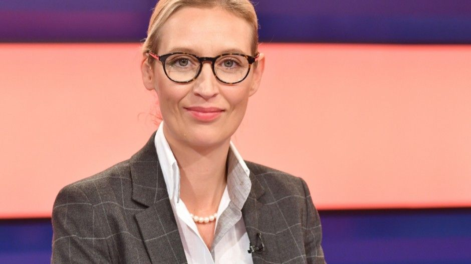 Slomka Scheuer