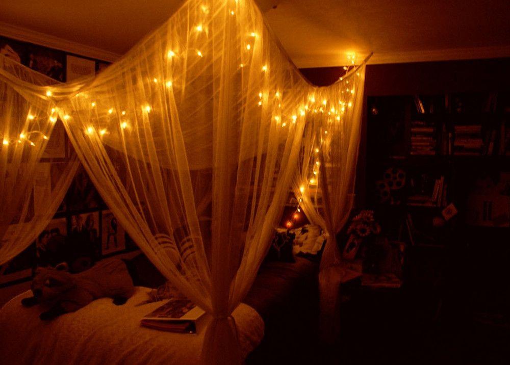 Fairy Lights Bedroom > PierPointSprings.com