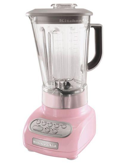 Stand Blender By Kitchenaid At Gilt Kitchenaid Blender Kitchen Aid Pink Kitchen