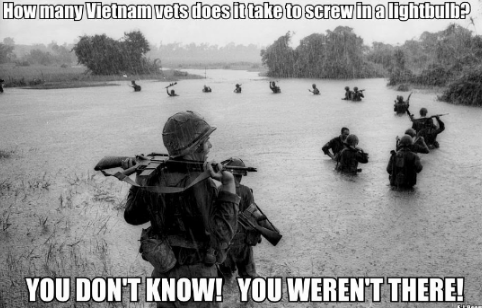 Funny Veteran Memes Vietnam War Vietnam War Photos Vietnam