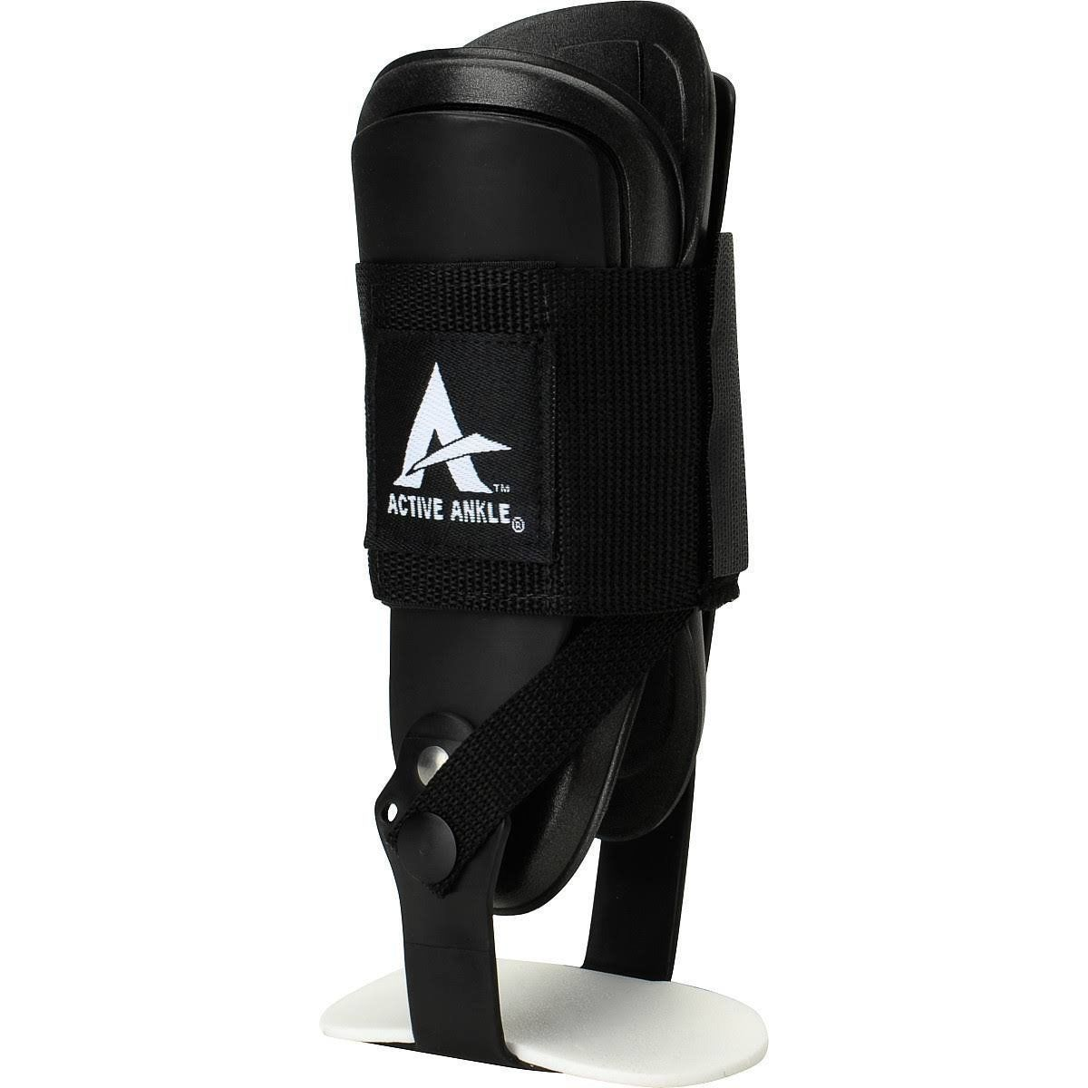 Support And Protective Gear 158919 T2 Active Ankle Brace Black Basketball Volleyball Softball Buy It Now Only 3 Ankle Braces Supportive Sports Medicine
