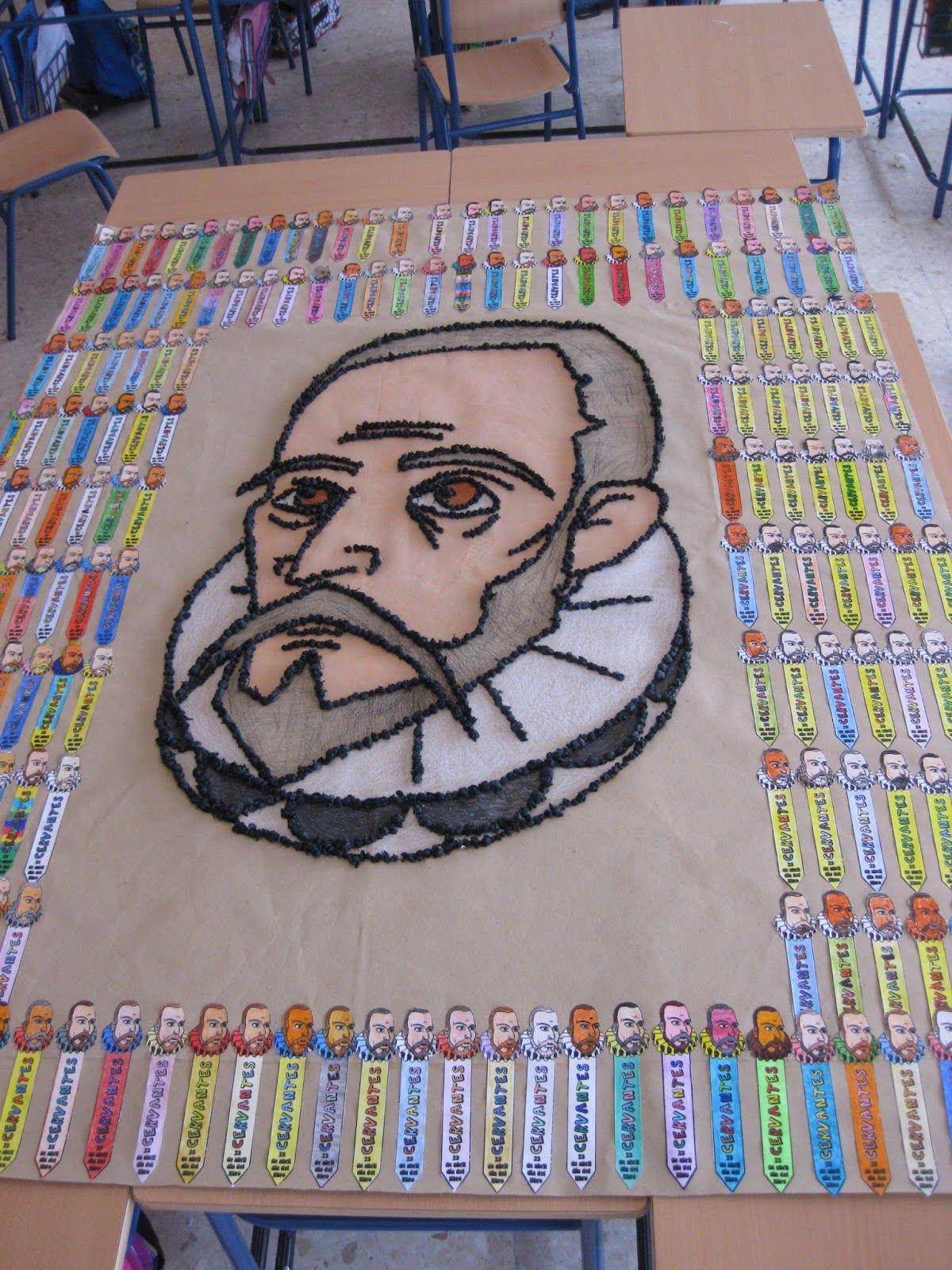 Resultado De Imagen De Murales Escritores Murales Escolares Imagenes De Murales Murales