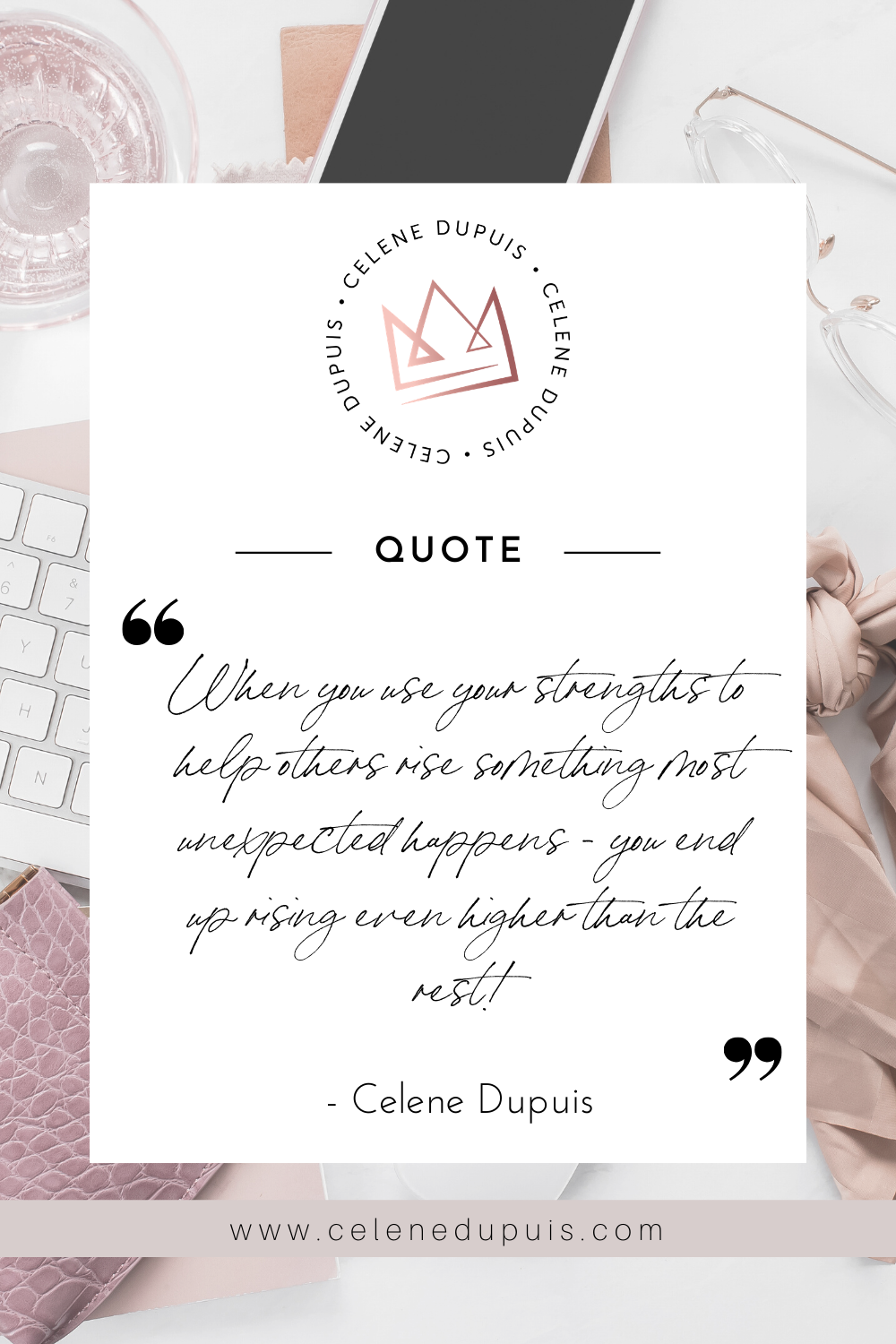Boss Babe quotes for hairstylists who want to build their business