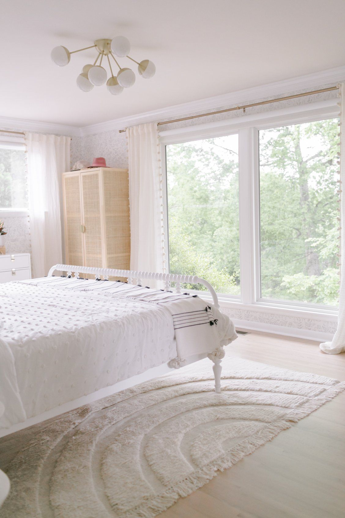 Pin on Window Treatments for Bedrooms