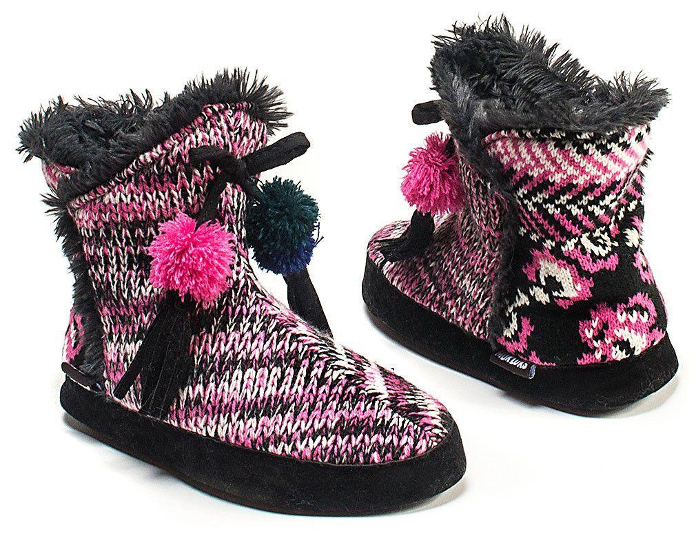 Paloma Slippers by Muk Luks