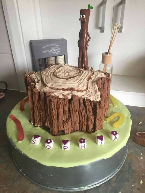 Image result for stick man cake Theo cakes Pinterest Stick man