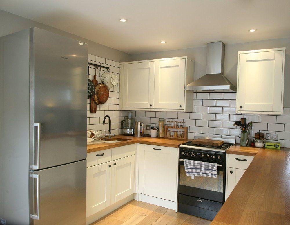 The 25+ best Small open plan kitchens ideas on Pinterest | Open ...