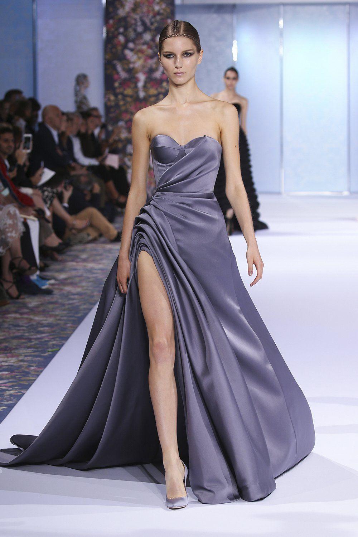 Ralph u russo autumn winter haute couture collection