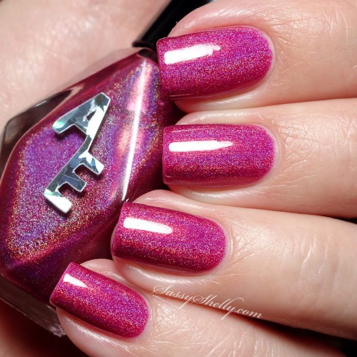 Alter Ego Body Care Products and Nail Enamels swatch & review ...